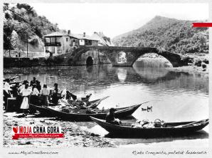 Rijeka Crnojevića, 1960.